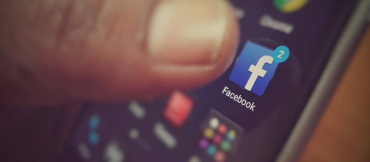 Facebook felhasználók